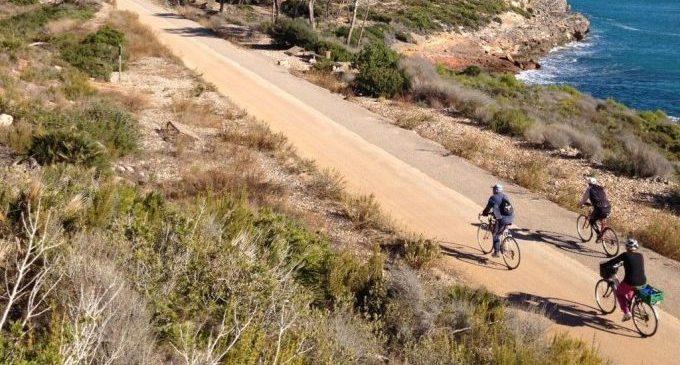 La Generalitat aposta per la mobilitat sostenible: 75 milions d'euros per a 224 quilòmetres de vies verdes