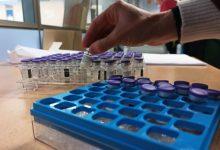 Només l'1,8% de persones rebutja vacunar-se contra la COVID-19 en la Comunitat Valenciana