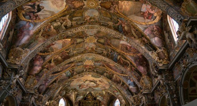 """912 béns valencians constitueixen """"l'espoli patrimonial més gran de l'església"""""""