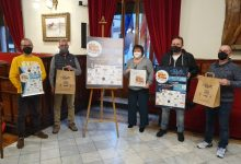 L'Ajuntament i el Gremi d'Hostaleria impulsen una campanya per a afavorir a bars i restaurants de Sueca