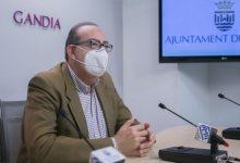 Gandia facilitará a la ciudadanía informes oficiales sobre los fenómenos meteorológicos adversos
