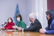 Más de 100 familias se benefician del convenio entre el Ayuntamiento de Gandia y el Colegio de Administradores de Fincas