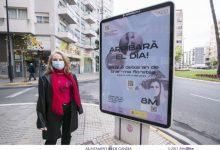 Gandia prepara la campaña de sensibilización sobre la igualdad 'Llegará el día' de cara al 8M