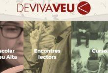 AVIVA Burjassot treballa en el projecte De Viva Veu