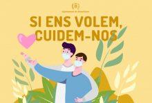 Benetússer posa en valor les cures i la responsabilitat compartida per Sant Valentí