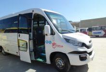 Hui s'inicia el termini per sol·licitar les ajudes per al transport d'alumnes residents a Xàtiva
