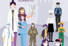 Paterna edita un calendari protagonitzat per dones i col·lectius que han contribuït a lluitar contra la Covid 19