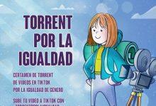 Torrent presenta la primera edició del concurs de TikTok 'Torrent per la igualtat'