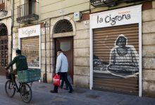 La Diputació premia al comerç local per l'ús del valencià