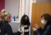 Els centres de menors de Paterna van realitzar 5.720 atencions l'any passat