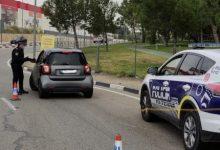 La Policia Local de Paterna intervé en 9 festes il·legals i imposa més de 300 denúncies durant el cap de setmana