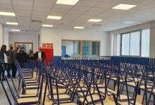 Educación finaliza las obras para acoger al alumnado de Primaria del CEIP Ciutat de Cremona de Alaquàs