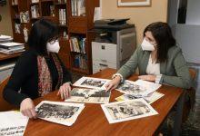 'Imatges en el record', la nova iniciativa del Museu de la Rajoleria de Paiporta per compartir el seu arxiu fotogràfic als carrers del municipi