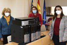 Paiporta colabora con las asociaciones locales Aldis y Apahu