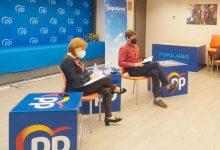 El PPCV demana al Consell un pla de xoc de reactivació d'ocupació juvenil