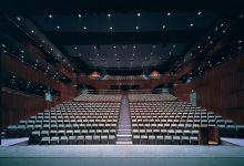 Aprovat el nou contracte per als serveis de sonorització i il·luminació del Gran Teatre de Xàtiva durant els propers dos anys