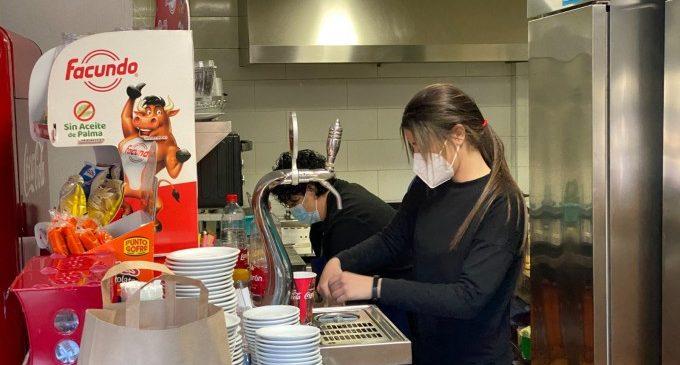 Cullera promou l'hostaleria com a espai de consum segur