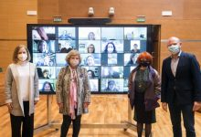La Diputació celebra un fòrum sobre dones ciutadanes i el camí cap a la igualtat real amb Julia Sevilla i Rosa Peris