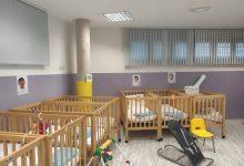 """Finalitzen amb èxit les obres de millora a l'Escola Infantil Municipal """"Llumenetes II"""""""