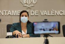 """Sandra Gómez anuncia la conversió en zona de vianants d'un dels """"centres neuràlgics"""" de València"""