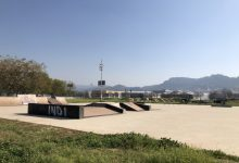 Xàtiva reformarà de forma integral l'Skatepark amb una inversió de 50.000 euros
