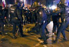 El Rialto rebutja reprovar a Ribó per les seues paraules sobre l'actuació policial en les protestes per Hasél
