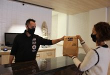 """La hostelería de Ontinyent se reactiva gracias a la campaña """"Queda't a Casa"""""""