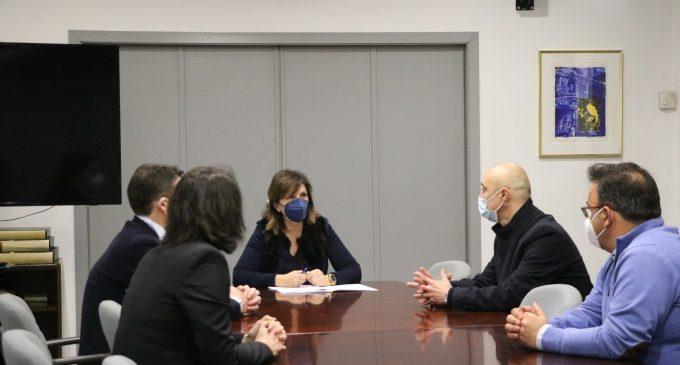 L'Ajuntament de Quart de Poblet impulsa la creació d'ocupació en el municipi a través d'un nou conveni de col·laboració empresarial