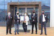 L'empresa d'Ontinyent Cotoblau es converteix en la primera indústria tèxtil d'Espanya en aconseguir la certificació ISO 28000