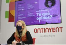 Ontinyent prepara un 8M centrado en la formación y la sensibilización para la igualdad
