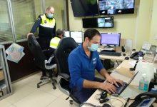 La Policia Local de Sueca continua adaptant el seu servei a les noves tecnologies amb la posada en marxa d'una nova centraleta