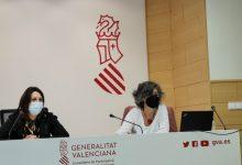 """Rosa Pérez Garijo presenta el portal 'GVA Participa' per a """"implicar a la gent en les decisions del nostre govern"""""""