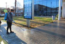 Almàssera contracta 8 persones gràcies al programa Ecovid 2020