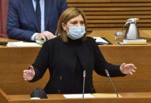 """Bonig demana al Consell que """"respecte i acate"""" els informes jurídics que avalen l'ampliació del Port de València"""