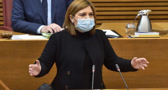 """Bonig: """"No hi ha pla ni gestió sanitària a la Comunitat només grans estafes i mentides de Puig"""""""