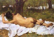 El Consorci de Museus presenta la mostra 'Joaquín Agrasot. Un pintor internacional' al Museu de Belles Arts de València