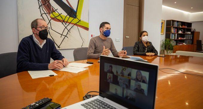 Mislata se adhiere al Plan Resistir que dotará al municipio de 865.071 euros