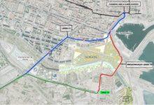 La Generalitat crearà la nova Línia 11 de Metrovalencia i ampliarà l'L10