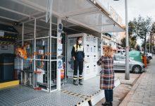 L'Ecoparc mòbil tornarà a recórrer els barris de Paterna en 2021
