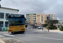 Paterna ja està connectada per bus amb Quart, Manises i el Campus de Burjassot