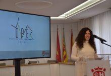 L'Ajuntament de Xàtiva presenta la nova OPE que facilitarà la participació local en els Fons Europeus