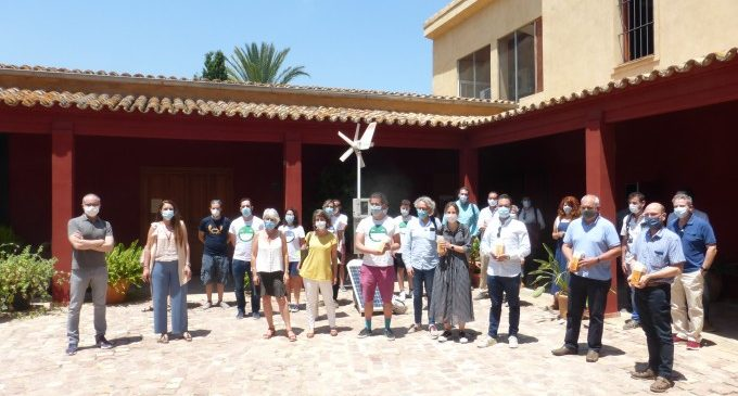 La Guía de Acción para la Educación Ambiental de la Comunitat Valenciana llega a las 150 entidades adheridas y supera los 280 proyectos