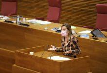 Ciutadans demana més recursos per a reduir definitivament l'escletxa salarial en el mercat laboral valencià