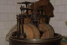 """Burjassot exposarà la maquinària original per a l'elaboració del xocolate de la mítica """"Chocolates Valero"""""""