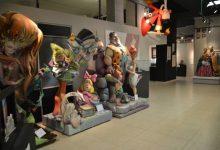 Xàtiva aprova el projecte de reforma del Museu Faller amb una inversió de 32.500 euros