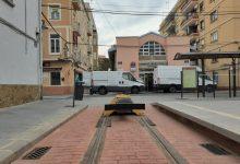 FGV presenta a los vecinos de Natzaret las dos nuevas lineas de Metrovalencia