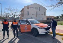 Protecció Civil de Massamagrell estrena nou vehicle