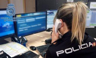 La Policia alerta de diversos intents d'estafa relacionats amb la vacunació contra la COVID-19