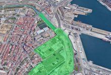 Ribó pide al puerto que aporte dos tercios del presupuesto para el desarrollo del Parque de Desembocadura, fijado en 9 millones de euros