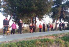 L'Ajuntament de Meliana proposa unes passejades saludables per a persones amb diversitat funcional